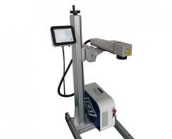 青岛光纤激光机