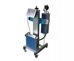 枣庄二氧化碳激光喷码机