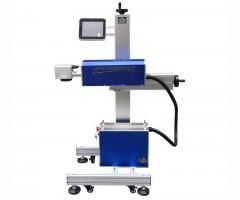 枣庄光纤激光喷码机